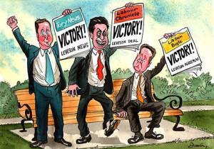 Andy Davey political cartoon