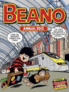 Beano annual 2015
