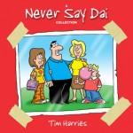 Never say Dai book 1