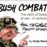 Bush Combat