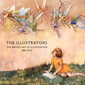 The Illustrators 2014 - Chris Beetles