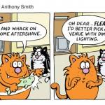 Learn to Speak Cat strip