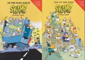 SwampBooks
