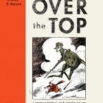 Over The Top - a cartoon history of australia at war