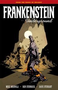 Frankenstein_Underground