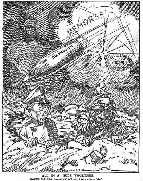 I wish I knew a better ole Nuttall 1918