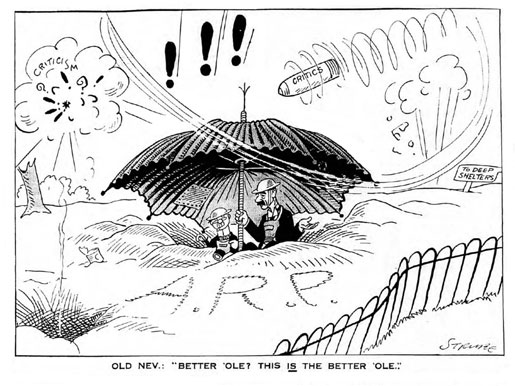 better ole - Strube - Daily Express 1939