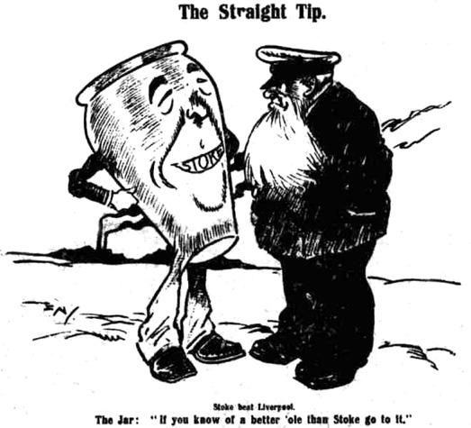 sports argus 24 feb 1917