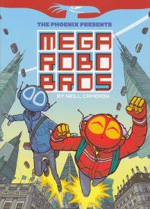 MegaRobotBros