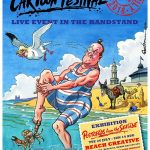 Herne Bay Cartoon Festival 2016