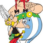 Asterix, Obelix and Dogmatix