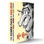 The Power Pack of Ken Reid