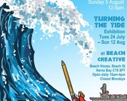 Herne Bay Cartoon Festival 2018