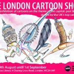 London Cartoon Show