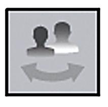 3d pose icon