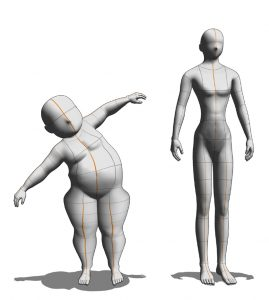 Mannequin Variations