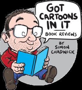 Simon book review