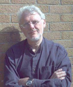 CCGB Chairman Noel Ford