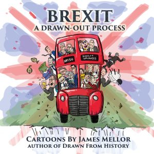 Cover to Brexit: A drawn-out process