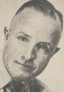 Gilbert Wilkinson