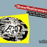 Draw the Coronavirus Cartoon eBook