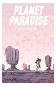 Cover to Planet Paradise