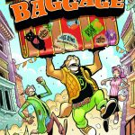 Baggage by the Etherington Brothers