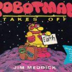 Robotman cover