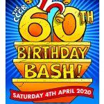 Birthday Bask 4 April
